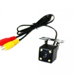 AODELIN - CAR LED NIGHT VISION REARVIEW PARKING HD CAMERA