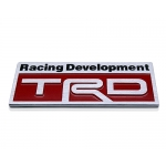 BADGE - TRD RACING EMBLEM