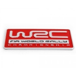 BADGE - SUBARU WRC RALLY EMBLEM