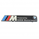 BMW - M EMBLEM CAR BADGE STICKER DECAL