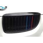 BMW - M CAR STYLING PERSONALIZED GRILLE TUNING VINYL STICKERS