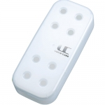 CARALL - LUCID CUBE SLIM (WHITE MUSK)