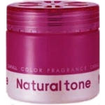 CARALL - NATURAL TONE COLOR FRAGRANCE (PEACH)