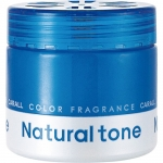 CARALL - NATURAL TONE COLOR FRAGRANCE (SQUASH)