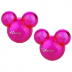 CARALL - DISNEY MICKEY HEAD AIR CON PINK
