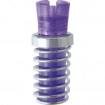 CARALL - RAJYO AIR VENT PERFUME PURPLE