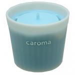 CARALL - CAROMA SOLID CLEAN COTTON BLUE