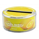 CARMATE - FRUIT GARDEN FRAGRANCE - LEMON