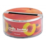 CARMATE - FRUIT GARDEN FRAGRANCE - PEACH