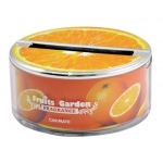 CARMATE - FRUIT GARDEN FRAGRANCE - ORANGE