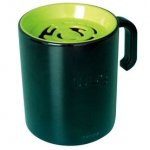 CARMATE - WUG CUP JELLY (GREEN)