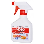 CARMATE - DR. DEO SPRAY DEODORANT BOTTLE
