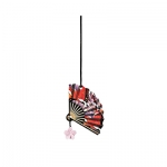 CARMATE - FAN AIR FRESHENER ORIENTAL FLORAL SCENT