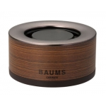 CARMATE - BAUMS LEMON (BROWN)
