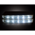 V-SPEC PRO - LED DAY DRIVING LIGHTS (AUDI)