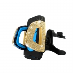 ONGO - VEHICLE MOUNTED MOBILE SCAFFOLD OUTLET AIR OUTLET BLUE GOLDEN