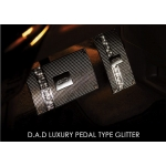DAD - LUXURY PEDAL TYPE GLITTER