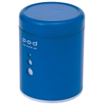 SEIWA - POD LED ASHTRAY BLUE