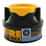 SOFT99 - CAR TIRE BLACK WAX