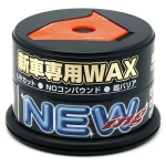 SOFT99 - NEW CAR PROTECTION WAX