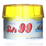 SOFT99 - HANNERI SOFT CAR WAX