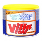 SOFT99 - VILLA COAT LONG LASTING CAR POLISH WAX