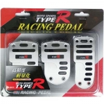 TYPE-R - RACING PEDAL MANUAL
