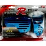 TYPE-R - RACING PEDAL AUTO BLUE